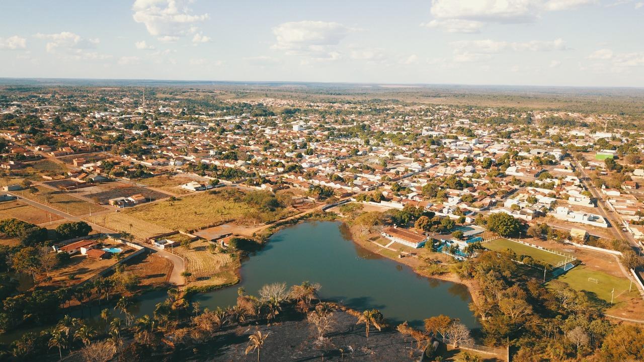 IBGE atualiza estimativa populacional e Guaraí continua com pouco mais de 25 mil habitantes