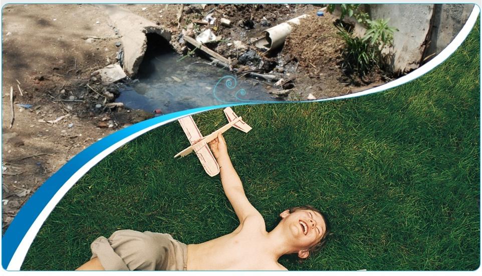 Somente Guaraí e outras 10 cidades do Tocantins possuem saneamento básico, aponta ranking