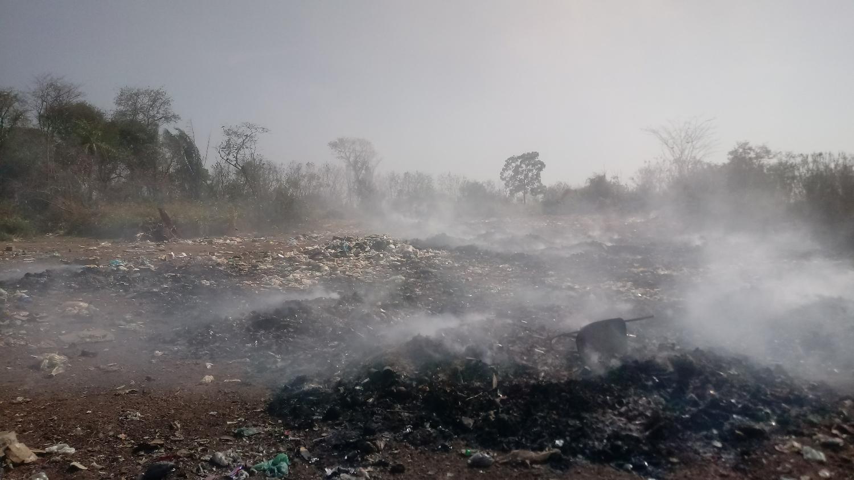 Diagnóstico revela que 80% dos municípios tocantinenses ainda possuem lixões a céu aberto