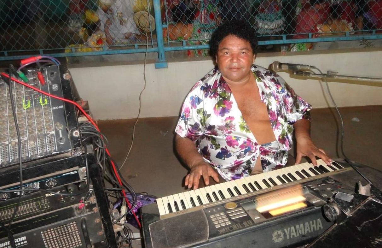 Músico sofre infarto e morre durante abertura de encontro de forrozeiros realizado em Guaraí