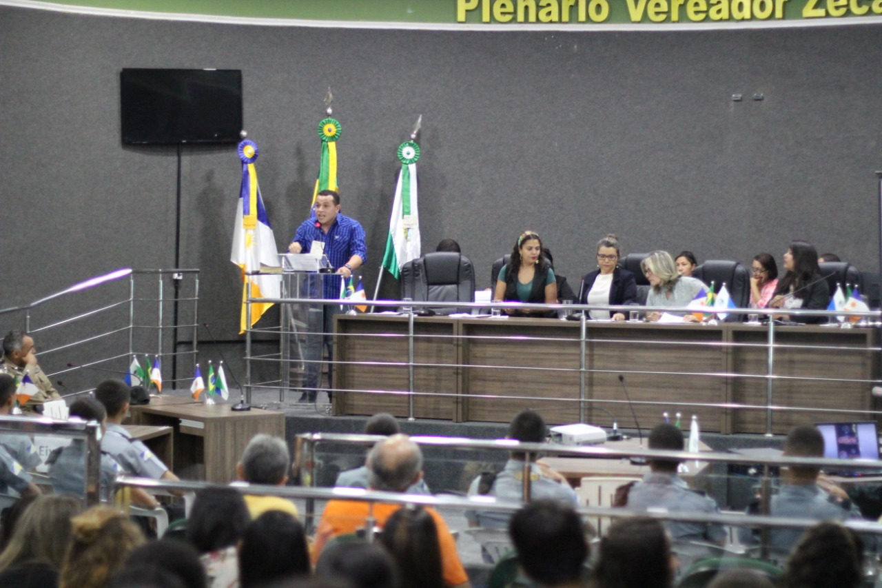 Guaraí define prioridades e metas da assistência social durante conferência municipal