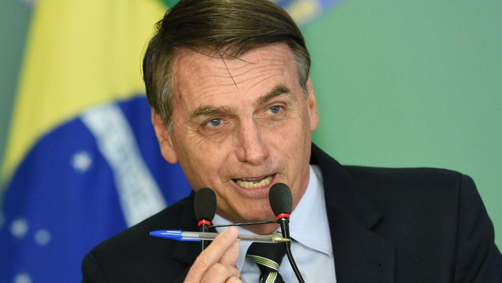 Apoiadores de Bolsonaro convocam atos em várias cidades do Tocantins, incluindo Guaraí