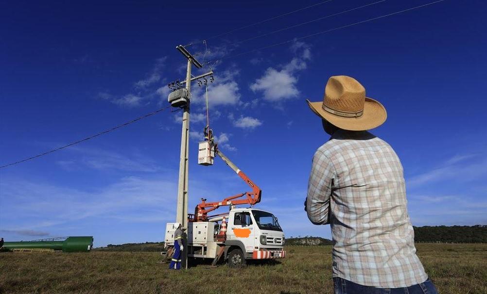 Energisa convoca para atualização de cadastro em Guaraí e em outras 17 cidades do Tocantins