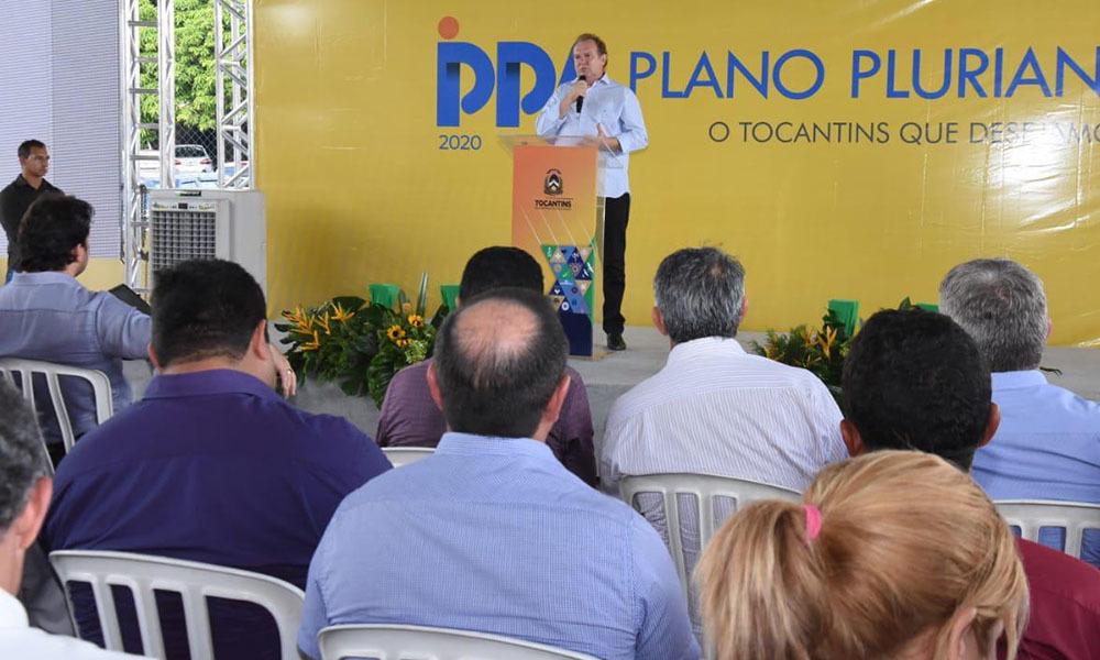 Guaraí sedia etapa regional de consulta pública do PPA 2020/2023 no próximo dia 03/09