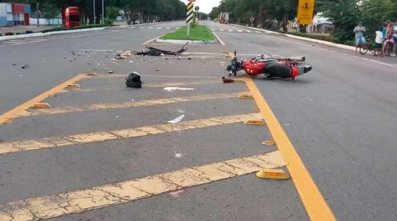 Quem socorre feridos no trânsito de Guaraí?
