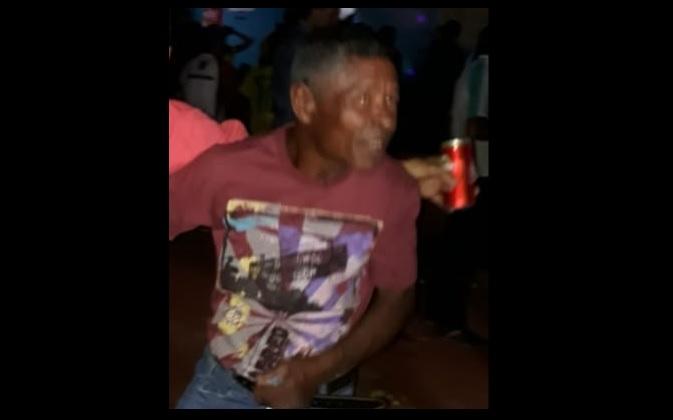 Familiares procuram por homem de 54 anos desaparecido em Guaraí há pouco mais de um mês