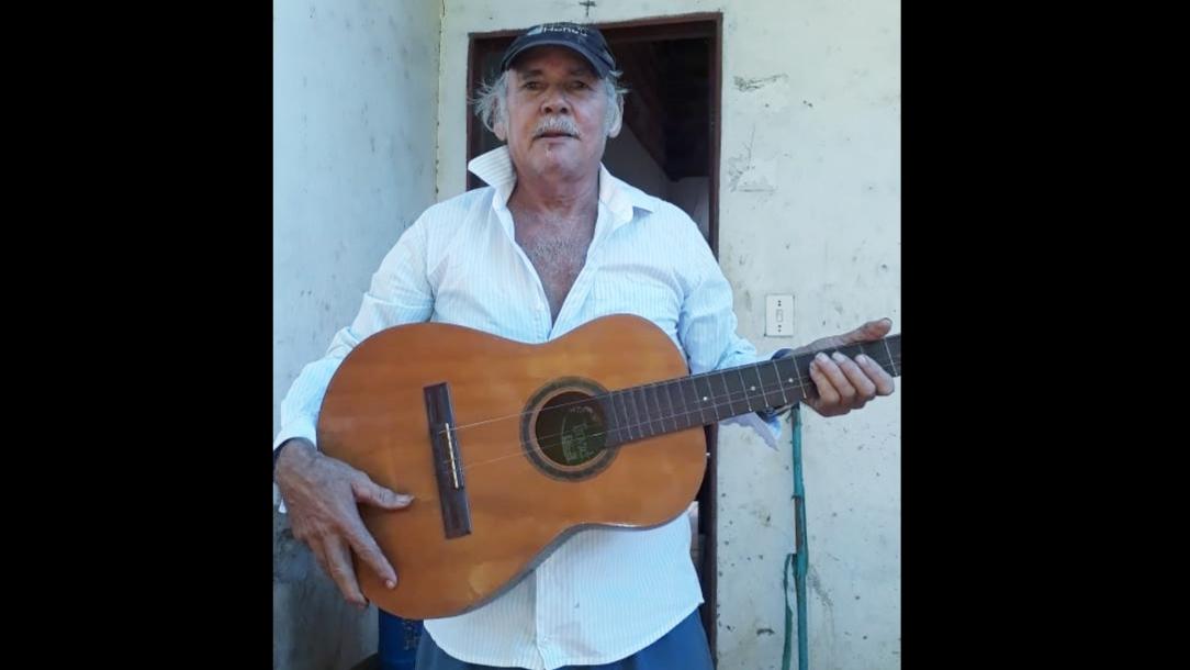 Familiares procuram idoso que saiu de Miranorte no dia 06/12 e pode estar em Guaraí