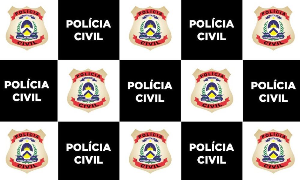 Polícia Civil prende quatro pessoas durante cumprimento de mandados judiciais em Guaraí