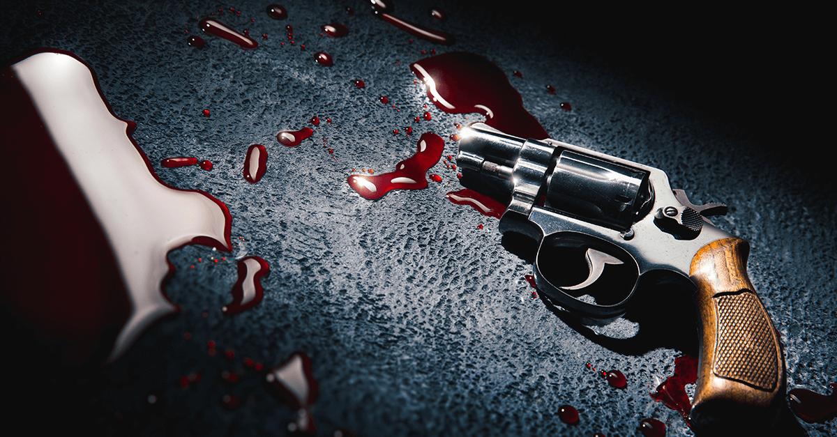 Atirador invade residência para matar jovem de 22 anos no bairro Setor Santa Helena de Guaraí