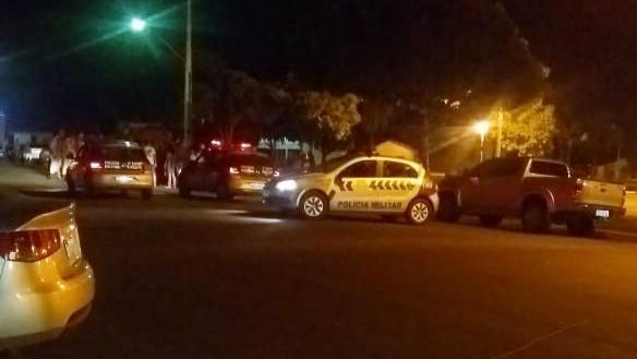 Condutor foge sem prestar socorro após atropelar homem que recolhia latinhas em Guaraí