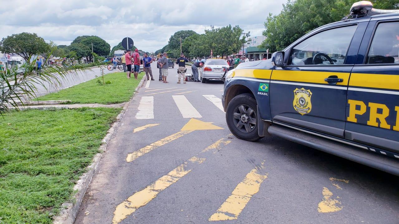 593 pessoas morreram no Tocantins vítimas de acidentes de trânsito apenas em 2018