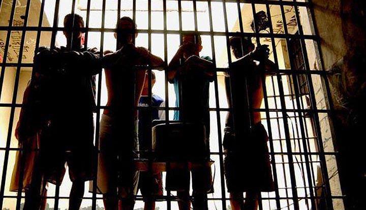 Senado quer votar lei que obriga presos a devolverem o valor gasto para mantê-los na cadeia