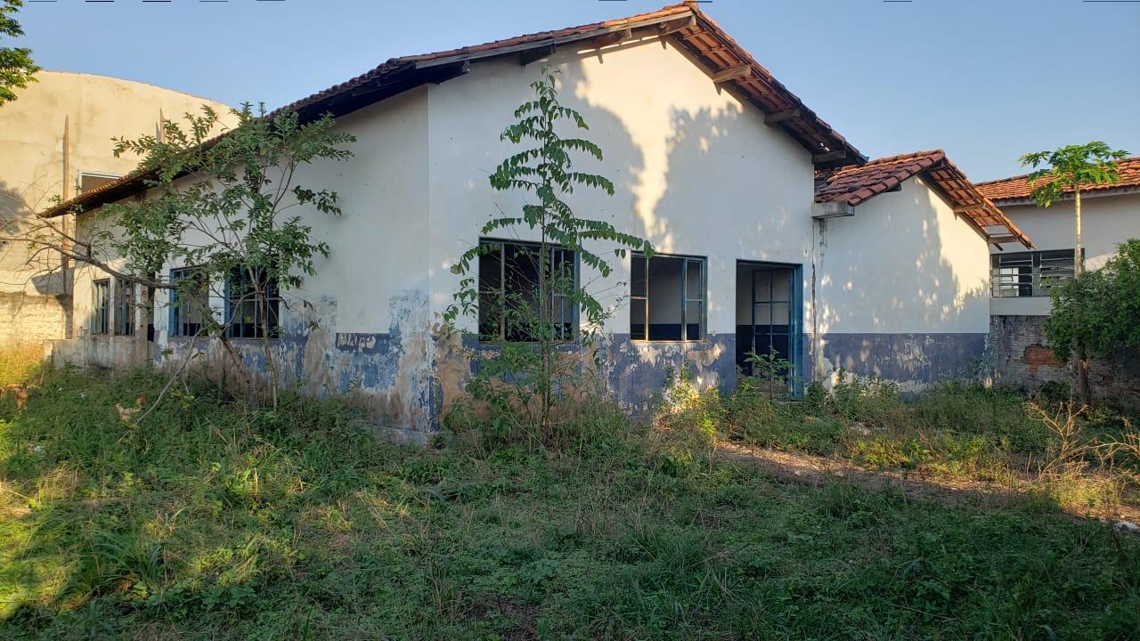 Creche abandonada há mais de 10 anos em Guaraí pode se tornar a nova sede regional do IML