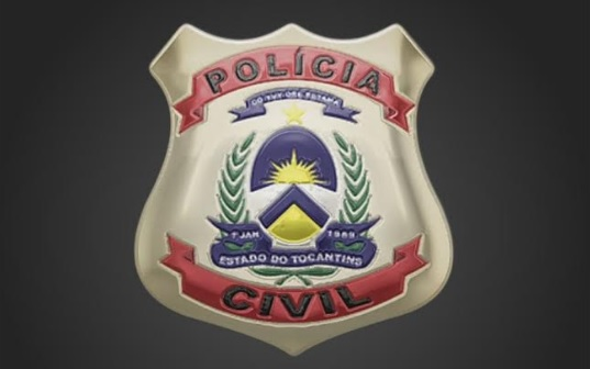 Polícia Civil prende quarto suspeito de roubo seguido de sequestro registrado em Guaraí