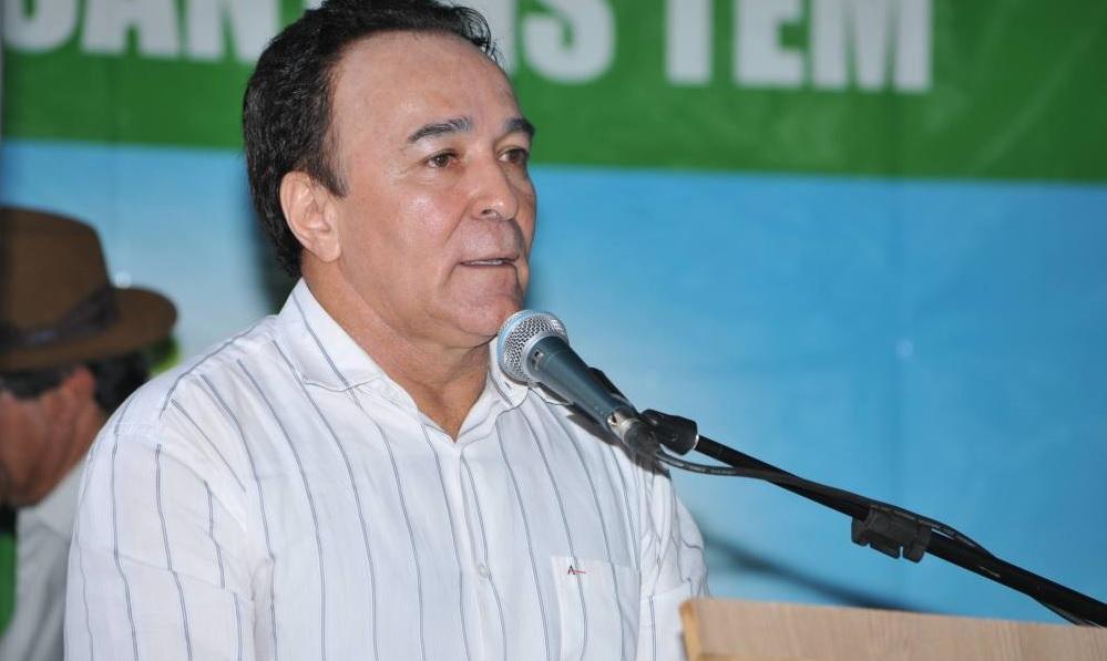 Delator diz que ex-vice-governador teria recebido R$ 2,5 milhões para deixar o cargo em 2014