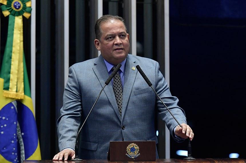 Senador Eduardo Gomes garante R$ 5,7 milhões para pavimentação urbana em Guaraí