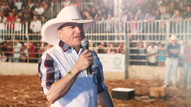 Raimundo Pessoa volta ao comando da Secretaria de Administração e Finanças de Guaraí
