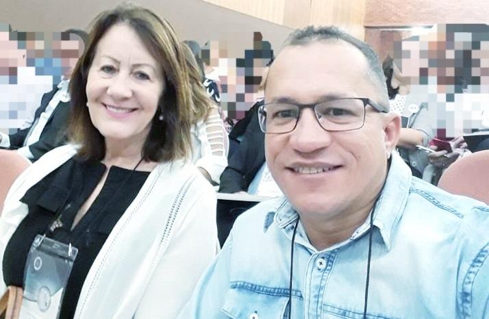 Raimundo Pessoa pede exoneração da prefeitura e vai se dedicar a 30ª EXPOGUARAÍ