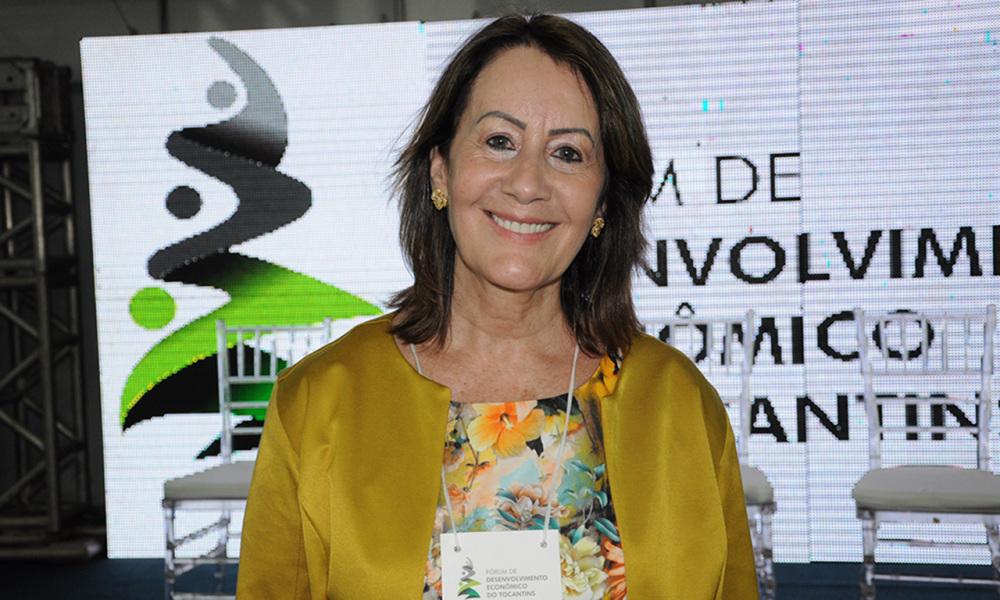 Prefeita Lires assinou 8 convênios federais que destinam mais de R$ 3,4 milhões para Guaraí