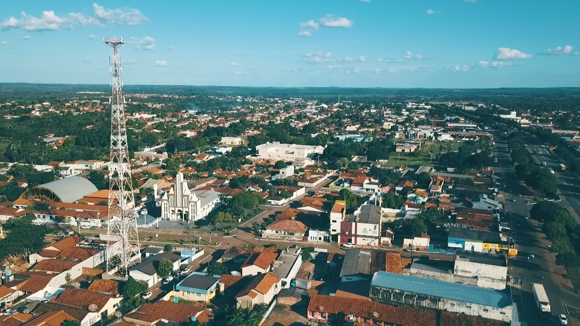 """Só 23 municípios do Tocantins estão com """"nome limpo"""" no CAUC; Guaraí é um deles"""