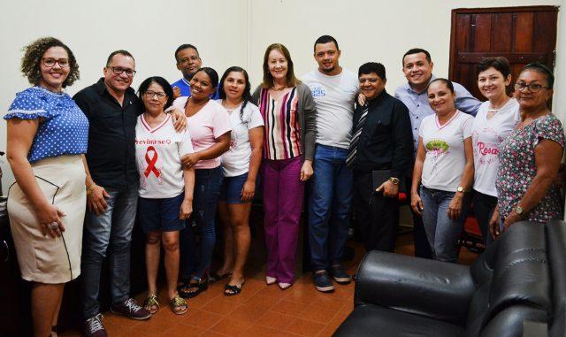Prefeitura de Guaraí fecha acordo para pagamento de incentivo dos agentes de saúde