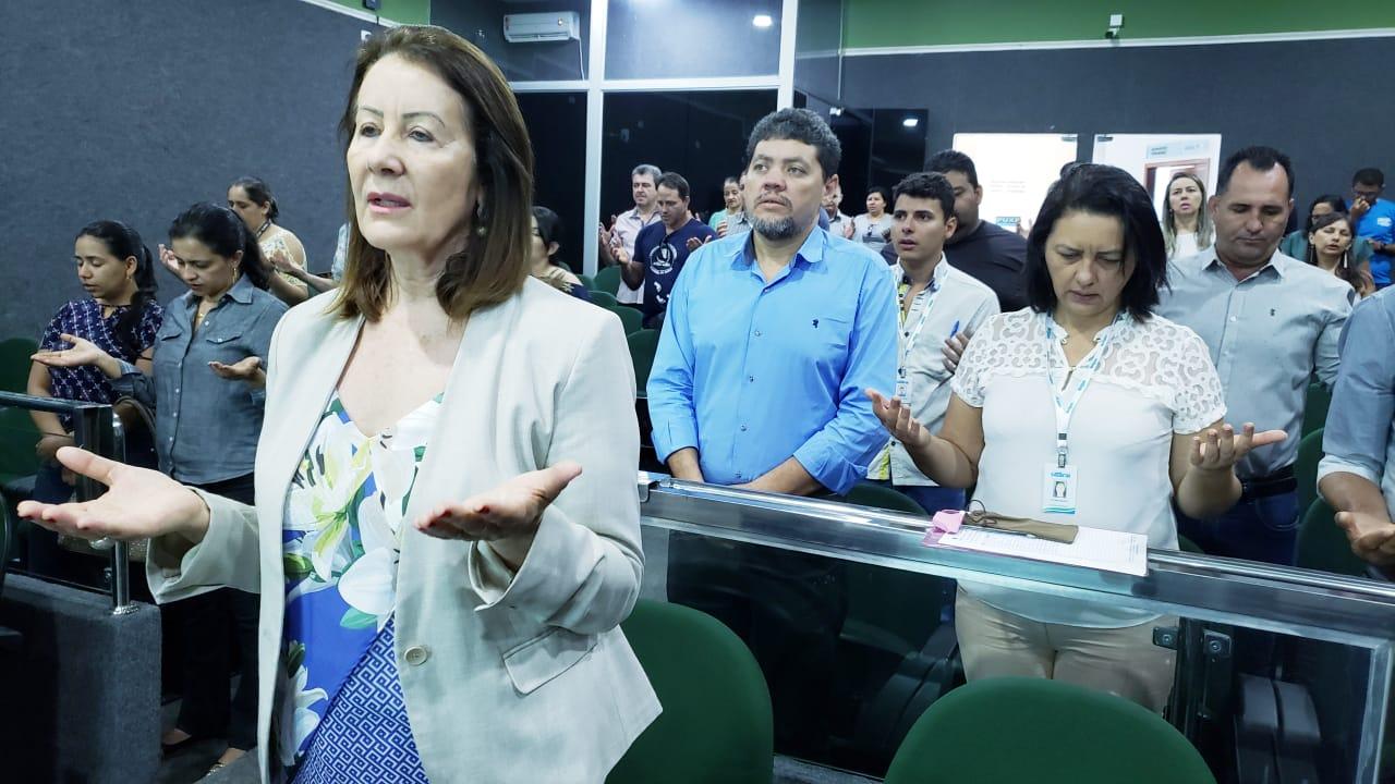 Após fechar 2017 e 2018 com as contas em dia, Prefeitura de Guaraí segue no azul em 2019