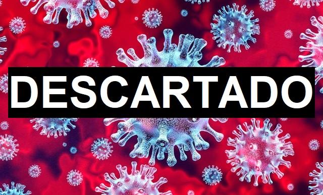 Suspeita de Coronavírus é descartada no Tocantins; turista alemão estaria com o Influenza A