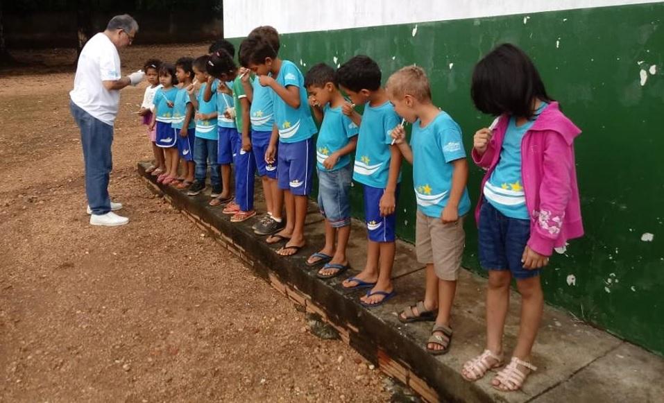 Pelo segundo ano seguido, Saúde de Guaraí ganha destaque em evento nacional do SUS