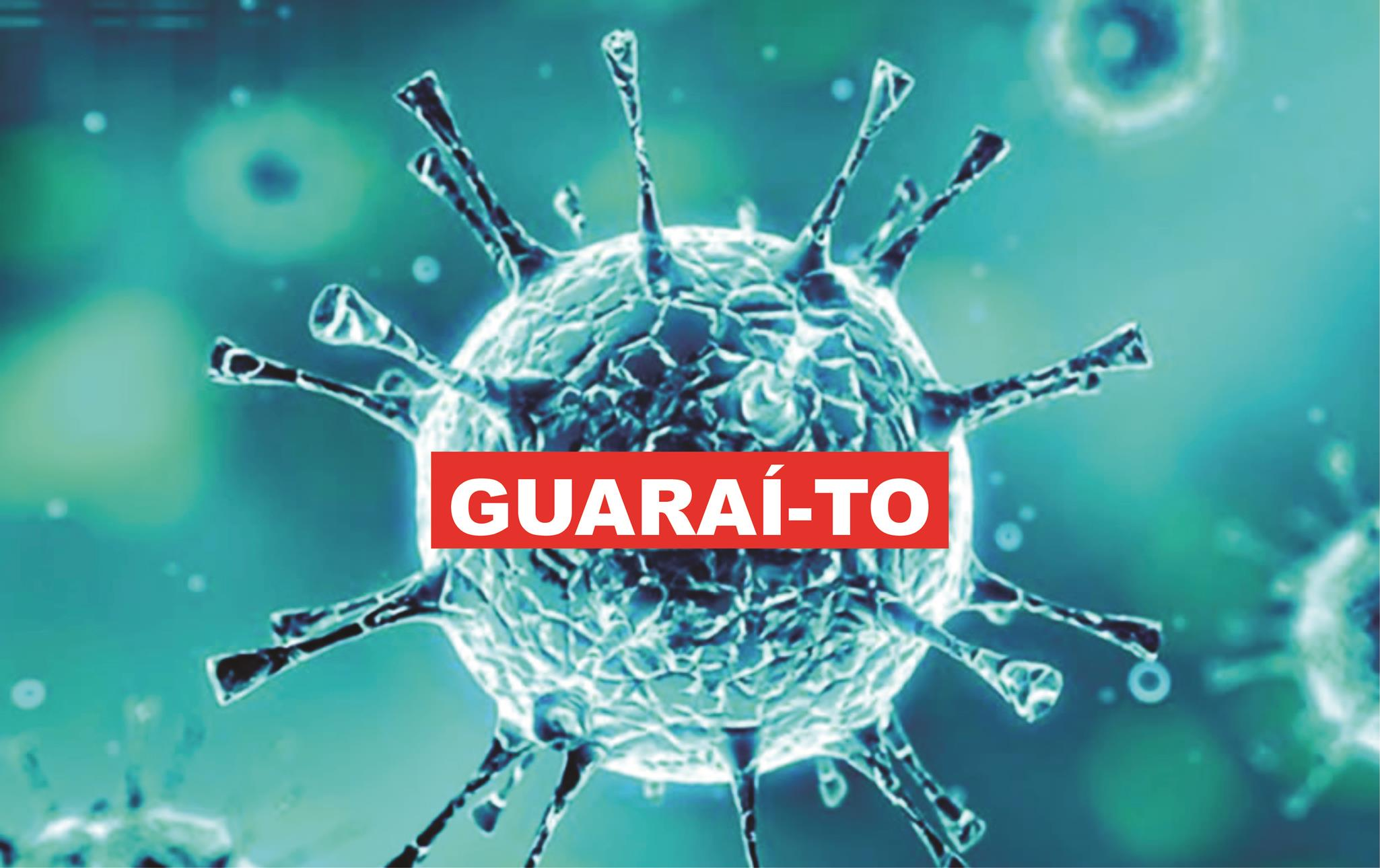 5º boletim mostra que Guaraí continua sem nenhum caso confirmado do novo coronavírus