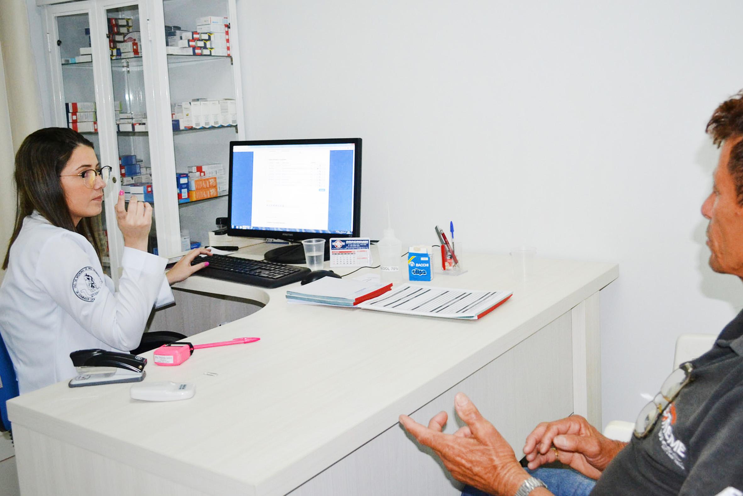 Prefeitura oferece salário de R$ 11,5 mil + insalubridade de R$ 2,3 mil para médicos em Guaraí