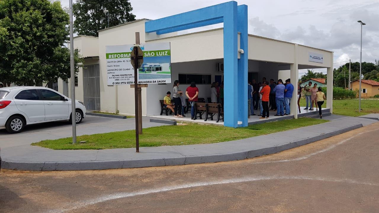 Governo Federal vai incentivar postinhos de saúde a atenderem nos fins de semana e à noite
