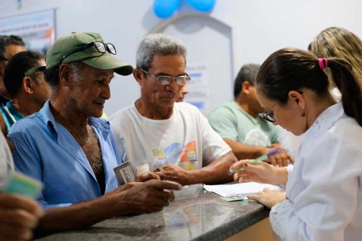 Portaria do Ministério da Saúde suspende repasses de recursos para a saúde de Guaraí
