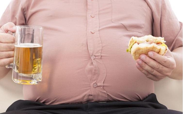 Obesidade no país aumentou 8% entre 2006 e 2018, aponta pesquisa do Ministério da Saúde