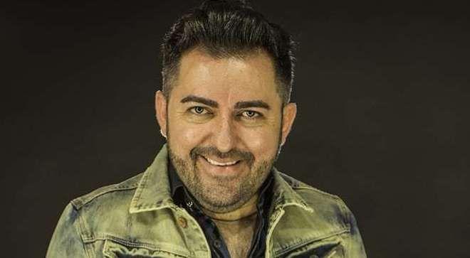 Jonas Vilar é confirmado como atração gospel da 30ª EXPOGUARAÍ; feira terá quatro shows gratuitos