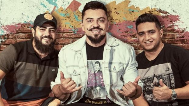 Cantor que começou a carreira em Guaraí lança novo hit em parceria com Henrique & Juliano