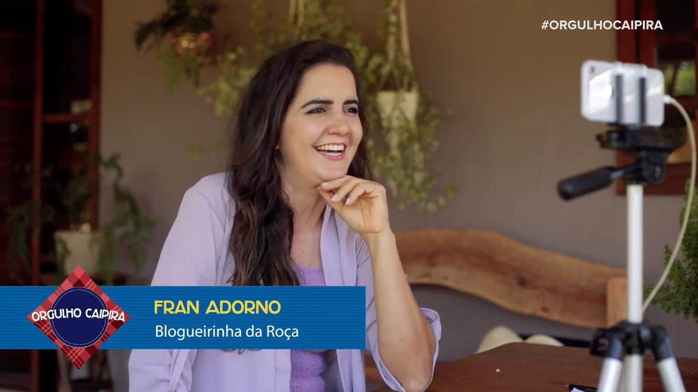 Youtuber de Guaraí estreia quadro em programa transmitido para na TV aberta em todo o Brasil