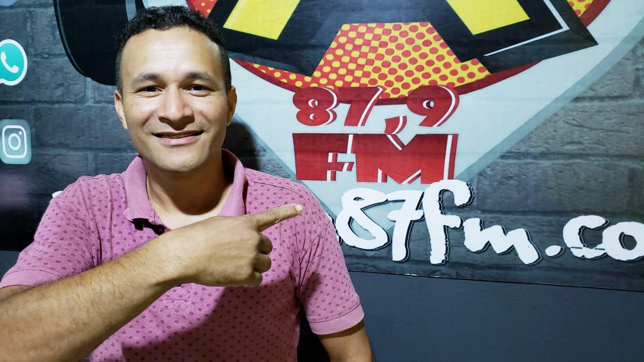 Agnaldo Silva lança novo CD de forró com repertório gravado nos principais bares de Guaraí