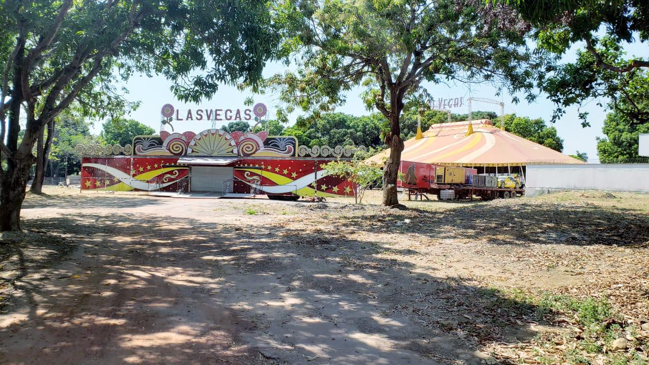 """""""Circo do Avião"""" inicia série de apresentações em Guaraí a partir desta quinta-feira (19/09)"""